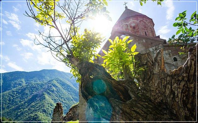 Green Sunday: Ecology and Liturgy