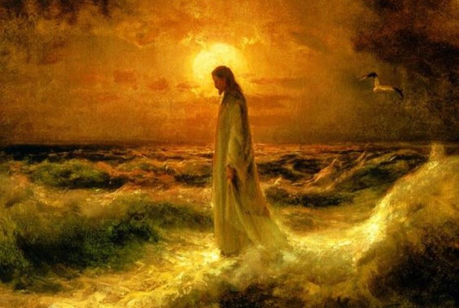 Jesus Storm, iLooys