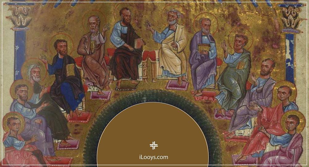 Twelve Apostles iLooys.com