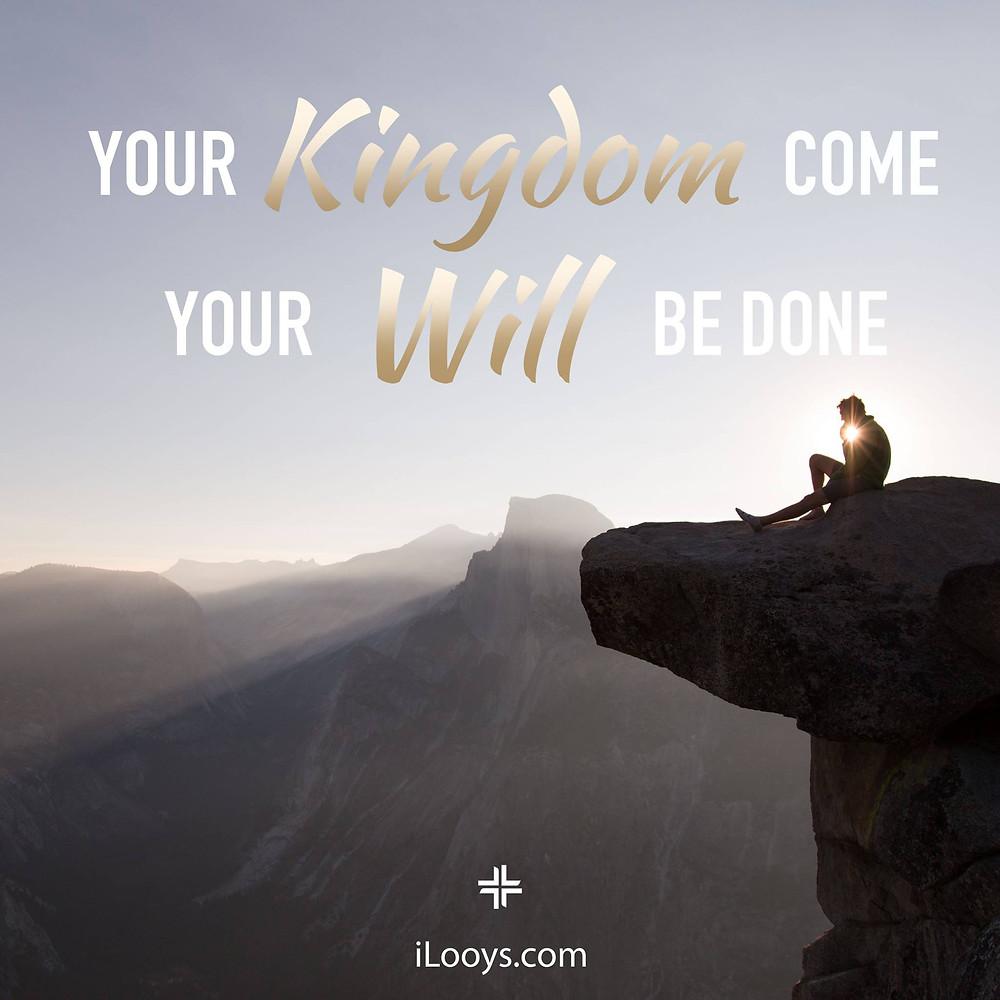 Kingdom of God will