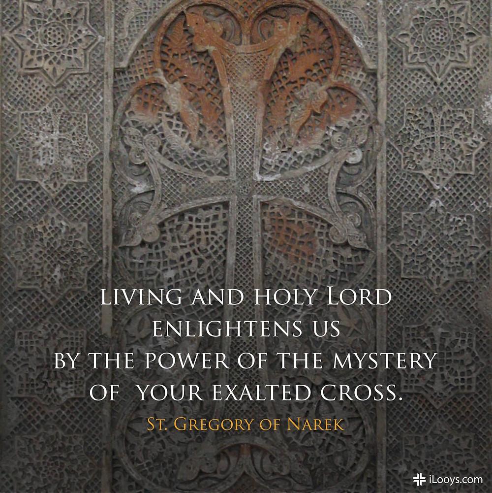 Armenian Cross