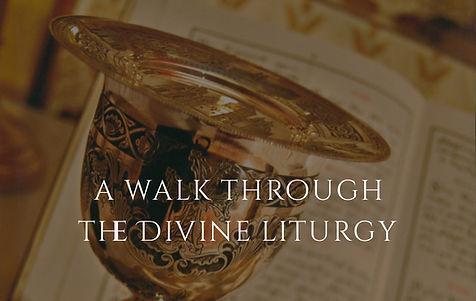 Divine Liturgy Badarak