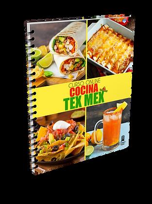 COCINA TEX MEX