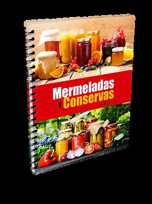 MERMELADAS Y CONSERVAS