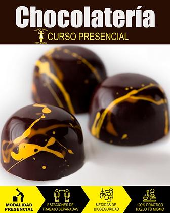 PRESENCIAL - CHOCOLATERÍA