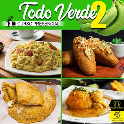 PRESENCIAL - TODO VERDE 2