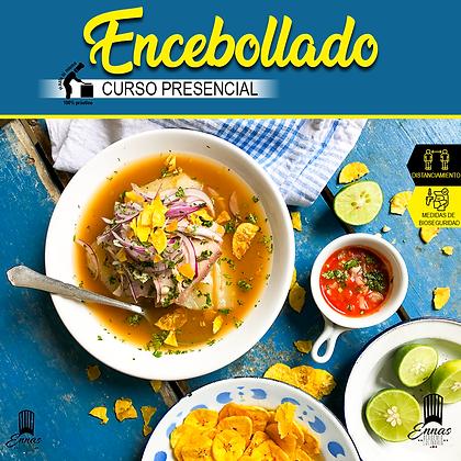 PRESENCIAL - ENCEBOLLADO