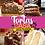 Thumbnail: TORTAS EN CASA - PRESENCIAL