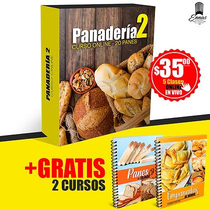 PANADERÍA 2