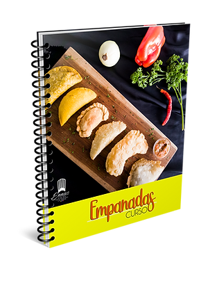 EMPANADAS ECUATORIANAS