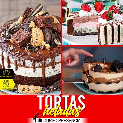 TORTAS HELADAS - PRESENCIAL
