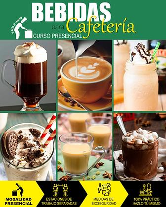PRESENCIAL - BEBIDAS PARA CAFETERÍA