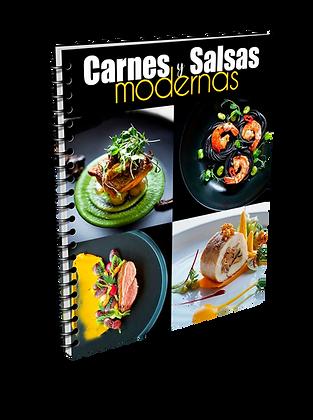 CARNES Y SALSAS MODERNAS