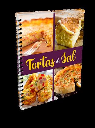 TORTAS DE SAL