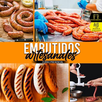PRESENCIAL - EMBUTIDOS ARTESANALES