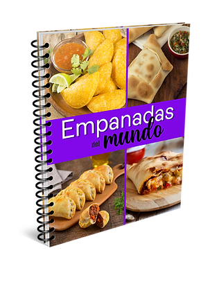 EMPANADAS DEL MUNDO