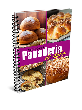 PANADERÍA DE DULCE