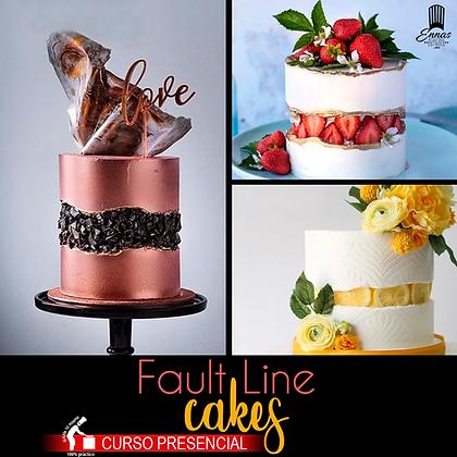FAULT LINE CAKES - PRESENCIAL