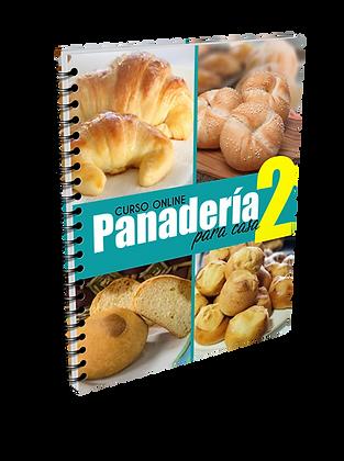 PANADERÍA DE CASA 2