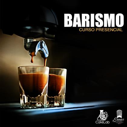 BARISMO - PRESENCIAL