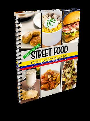 STREET FOOD ECUATORIANO