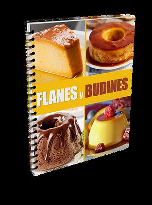 FLANES Y BUDINES