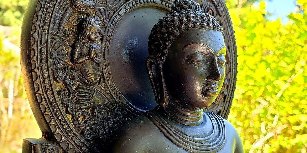 Dhamma Day Online Gathering