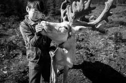 The Tsaatan Tribe of Mongolia