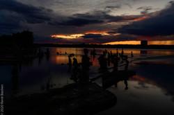 Ottawa Remic Rapids Sunset-5459