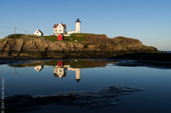 Cape Neddick Light-2146