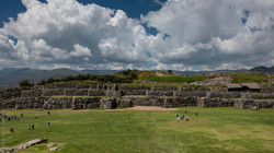 Cusco Saqsaywaman-8526