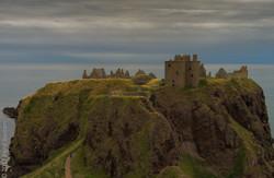 Dunottar Castle-