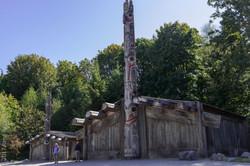Haida Long House-5898
