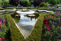 butchart gardens-7397