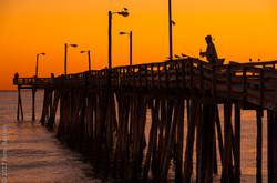 Nags Head Pier-5481