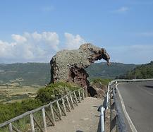 rocher de l'Eléphant