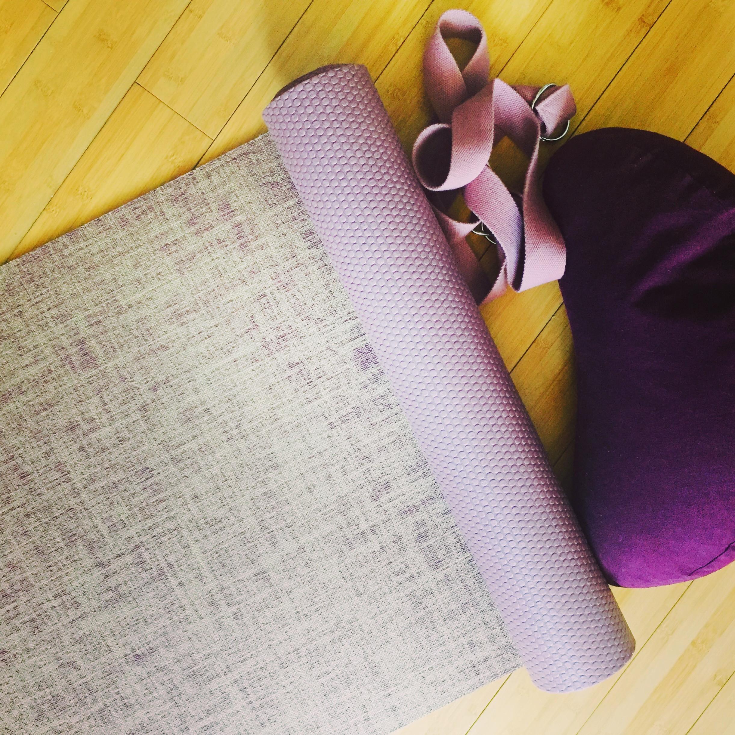 Cours Yoga Particulier 1h, RDV 1H15