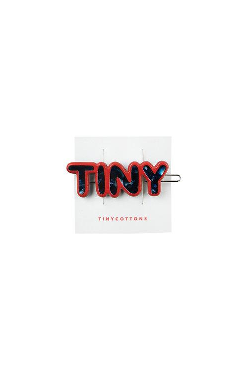 """TINY"" Hair Clip"