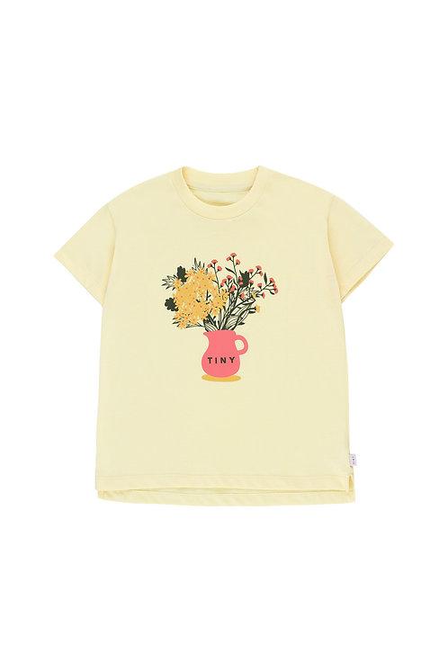 Tiny Flowers Tee