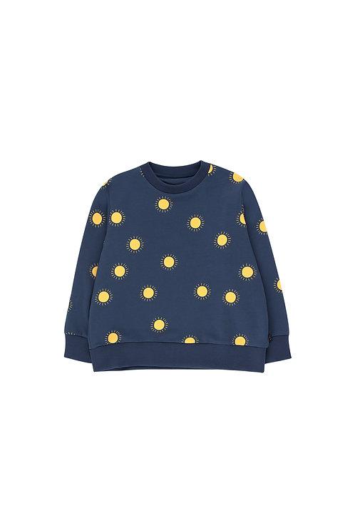 Set of Sun Sweatshirt & Sweatpants
