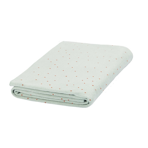 Speckled Spots Blanket