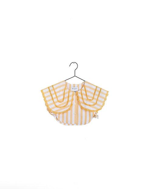 Marta Yellow Stripes