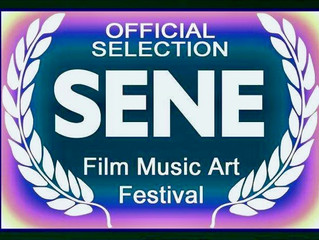 Official Selection at SENE!!
