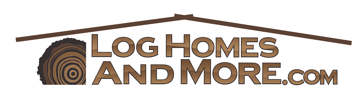 Log Homes and More