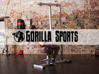 Sporten in een kleine ruimte