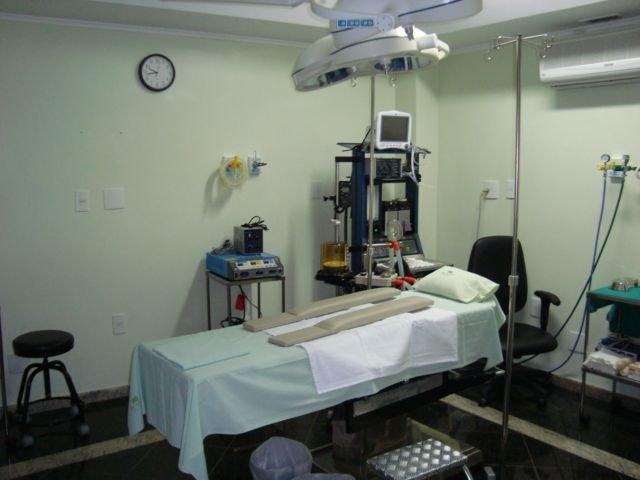 Sala de cirurgia 2