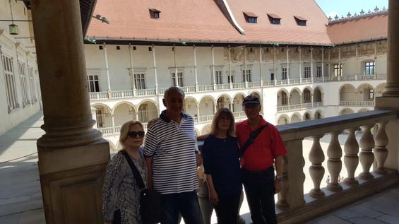 ארמון ואבל קרקוב