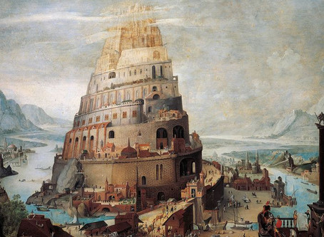 Babel revisited…