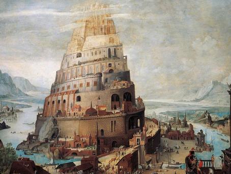 Babel revisited…