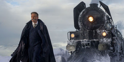 Tuesday review: Murder on the Orient Express